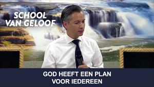 School van Geloof - 23/09/20 - Nederland
