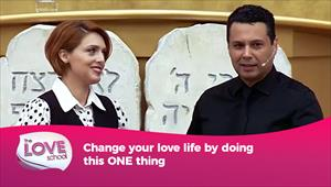 The Love School - USA - 26/09/20 - Change your love life by doing this ONE thing