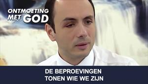 Ontmoeting met God - 27/09/20 - Nederland