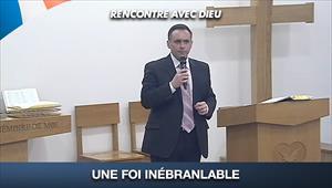 Une foi inébranlable - Rencontre avec Dieu - 20/09/20 - France