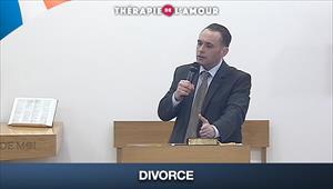 Divorce - Thérapie de l'Amour - 24/09/20 - France