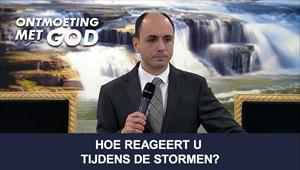 Ontmoeting met God - 04/10/20 - Nederland
