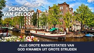 School van Geloof - 30/09/20 - Nederland