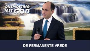 Ontmoeting met God - 11/10/20 - Nederland