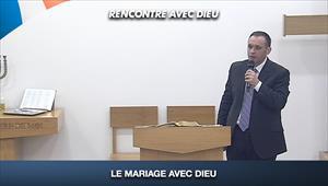 Le mariage avec Dieu - Rencontre avec Dieu - 16/08/20 - France