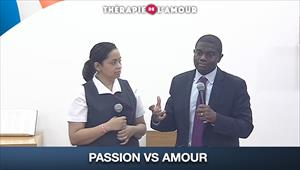 Passion vs Amour - Thérapie de l'Amour - 27/08/20 - France