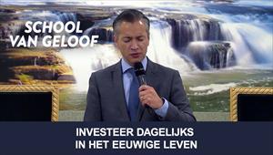 School van Geloof - 28/10/20 - Nederland