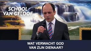 School van Geloof - 11/11/12 - Nederland
