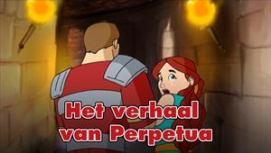 Het verhaal van Perpetua - Nederland