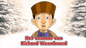 Het verhaal van Richard Wurmbrand - Nederland