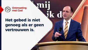 Ontmoeting met God - 06/12/20 - Nederland