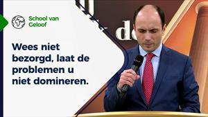 School van Geloof - 23/12/20 - Nederland