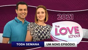 Programa The Love School - 2021