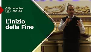 L'Inizio della Fine - Incontro con Dio - 17/01/20 - Italia