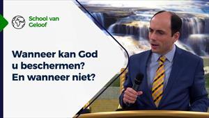 School van Geloof - 27/01/21 - Nederland