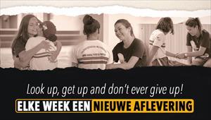 Geef niet Op! - Nederland - Geef niet Op! - Nederland