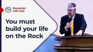 The Spirit of Wisdom - Encounter with God - 07/02/21 - South Africa