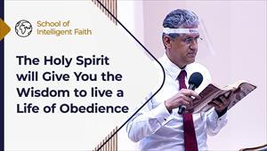 School of Intelligent Faith - 03/03/21 - South Africa
