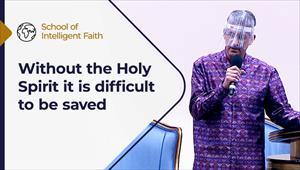 School of Intelligent Faith - 10/03/21 - South Africa