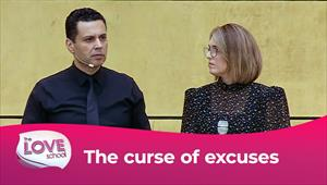 The love School - USA - 10/04/21 - The curse of excuses