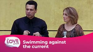 The love School - USA - 24/04/21 - Swimming against the current