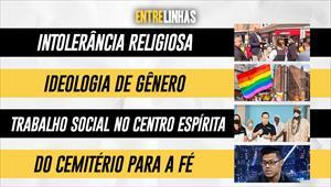 Entrelinhas - 02/05/21