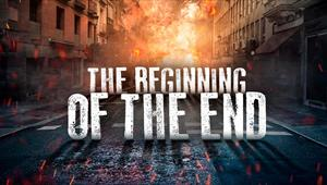 The beginning of the end