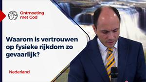 Ontmoeting met God - 02/05/21 - Nederland