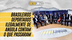 Entrelinhas - 16/05/21
