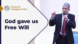 School of Intelligent Faith - 12/05/21 - South Africa