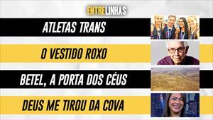 Entrelinhas - 30/05/21