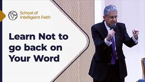 School of Intelligent Faith - 26/05/21 - South Africa