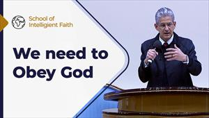 School of Intelligent Faith - 02/06/21 - South Africa