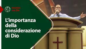 Incontro con Dio - 06/06/21 - Italia - L'importanza della considerazione di Dio