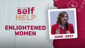 Godllywood Self-help - 05/06/21 - South Africa - Enlightened Women