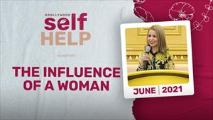 Godllywood Self-help - 12/06/21 - The influence of a woman