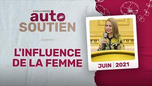 Godllywood Auto-soutien - 12/06/21 - L'influence de la femme