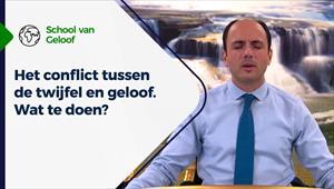 School van Geloof - 16/06/21 - Nederland