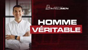Intellimen - 04/07/21 - Homme Véritable