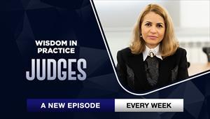 Wisdom in Practice - Judges
