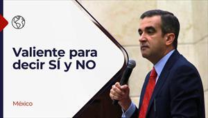 Encuentro con Dios - 05/09/21 - México - Valiente para decir SÍ y NO
