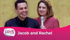 The love School - USA - 11/09/21 - Jacob and Rachel