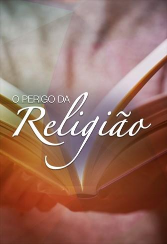 O perigo da religião - Temporada 1