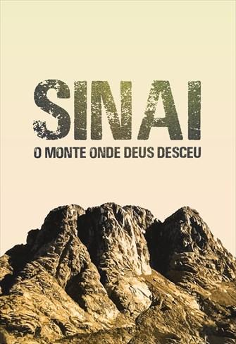 Sinai - O Monte onde Deus desceu - Temporada 1