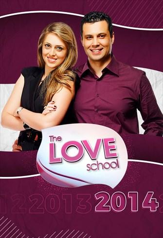 Programa The Love School - 2014