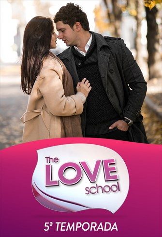 Programa The Love School - 2015