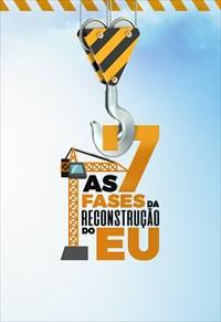 As 7 fases da reconstrução do eu - Temporada 1