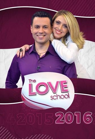 Programa The Love School - 2016