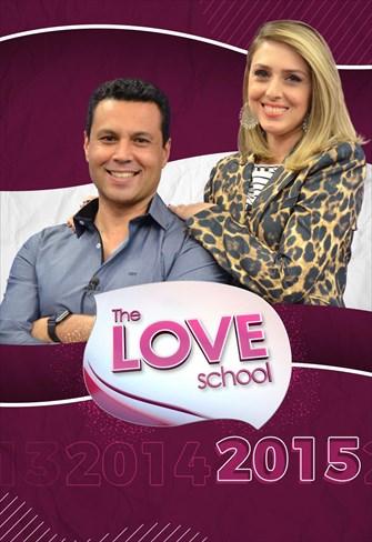 Programa The Love School - 2015