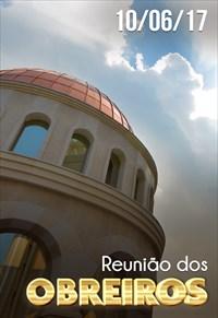 Reunião de Obreiros - 10/06/17